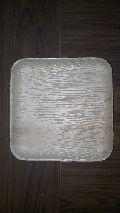 Areca Leaf square Plate1