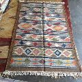 Handmade Kilim Durries