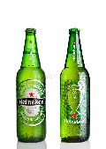 Heineken Beer / CAN