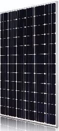 Solar Panel - Monocrystalline