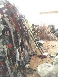 Waste Hosiery Cloth