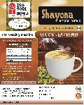 Shayona Elaichi Tea Premix
