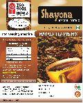 Shayona Masala Tea Premix