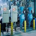 Vacuum Conveying System