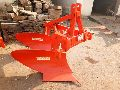 Two Disc Mouldboard Plough