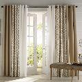 Fancy Door Curtains