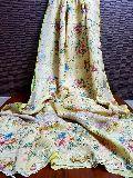 Beautiful digital Printed linen sarees