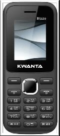 Kwanta Blaze Mobile Phone
