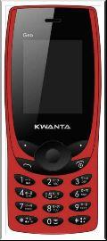 Kwanta Geo Mobile Phone