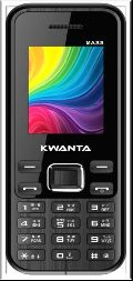 Kwanta Mass Mobile Phone