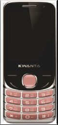 Kwanta Pearl Mobile Phone