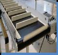 Cleated Conveyor System