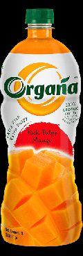 Organa Rich Pulpy Mango Juice