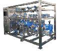 ATEX Preparative HPLC System with DAC Chromatography column