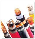 Industrial Copper Control Cables