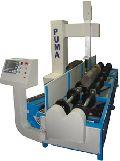 gas profile cutting machine