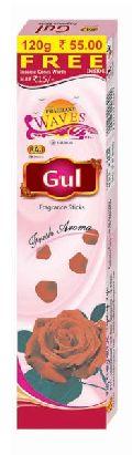 Gul Incense Sticks, Fruit Punch Incence Sticks