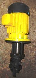 Oil  Coolant Pump