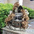 Outdoor Fountains
