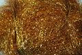 Gold Metalized Polyester Yarn