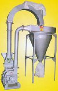 Mini Automatic Besan Plant