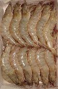 Vannamei White Shrimps