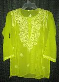 Ladies Embroidered Tops 03