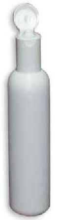 Round Plastic Bottle (100 ml.)