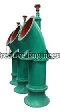 Agriculture Vertical Axial Flow Pump