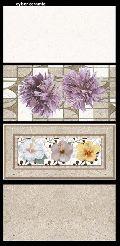 ceramic wall tiles 300x600 mm