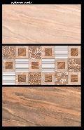 Iraq ceramic wall tile 300x600 mm