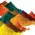 Reactive Bi-Functional Dyes