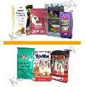 Animal Food Packaging Bags