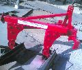 Folding MB Plough