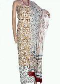 Bagru Print Cotton Salwar Suit Material