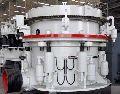 Metso GP Cone Crusher Spare Parts