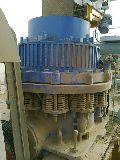 Symons cone crusher capacity 200 TPH