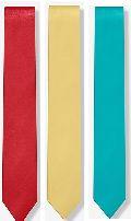slim neck tie
