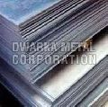 Spring Stainless Steel Sheets