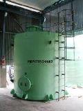 Storage Tanks, Pressure Vessels