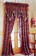Jacquard Curtain (05)