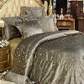Silk Bedspread (03)