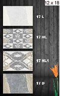 Bathroom Ceramic Wall Tiles 30x45cm