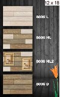 Ceramic Wall Tiles 300x450mm