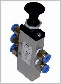 Pneumatic Actuated Valve