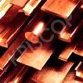 Oxygen Free Copper Flat