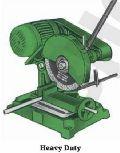 Heavy Duty Cut off Machine