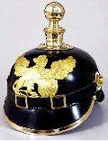 Baden Pickelhaube Helmet