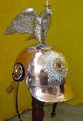 German Eagle Helmet