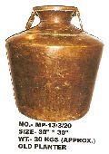 Brass Planters - 04